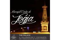 Legalitas Aman, Investasi Nyaman; The Palace Jogja