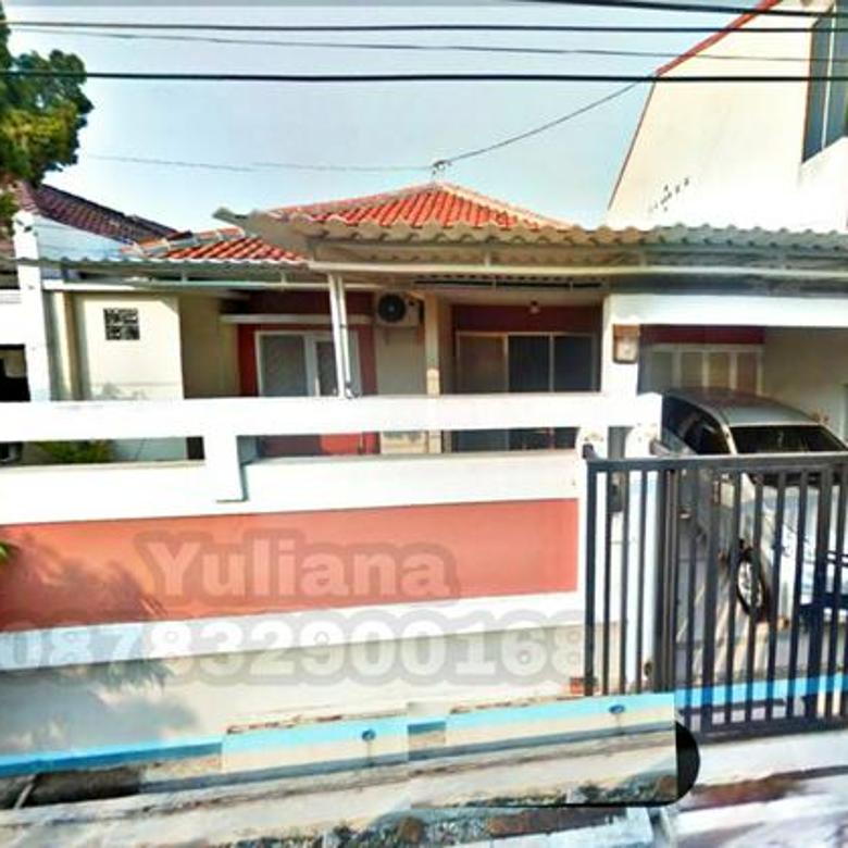 Rumah Bagus siap pakai di Perumahan Pondok Indraprasta, Semarang