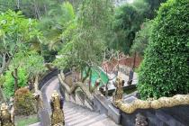 Under Market Price Villa Hotel in Ubud With Peaceful Atmosphere