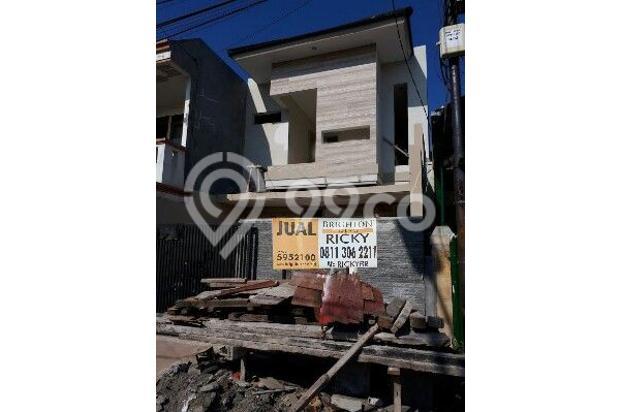 Dijual rumah gress (manyar jaya,manyar rejo,manyar kartika,semolo waru,wism 12272429