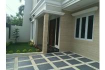 Dijual rumah baru murah di Area Ampera raya dekat Kemang pejaten