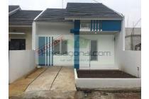Rumah dijual Savanna Residence Depok hks9726