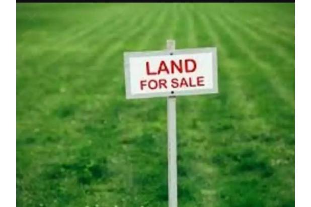 Rp3,56mily Tanah Dijual