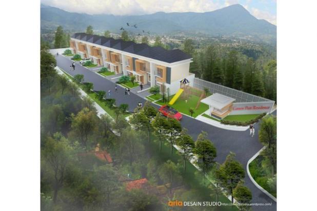 Green Puti Residence, Hanya Tersedia 10 Unit, Harga Perdana 12299945