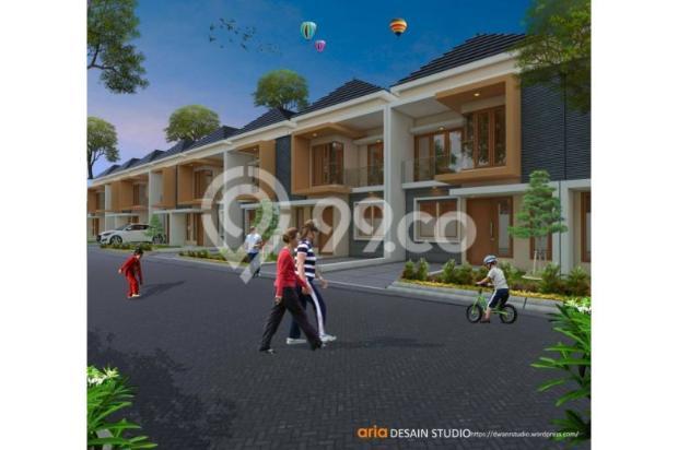Green Puti Residence, Hanya Tersedia 10 Unit, Harga Perdana 12299946
