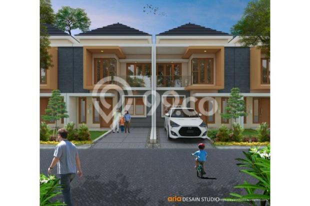 Green Puti Residence, Hanya Tersedia 10 Unit, Harga Perdana 12299949