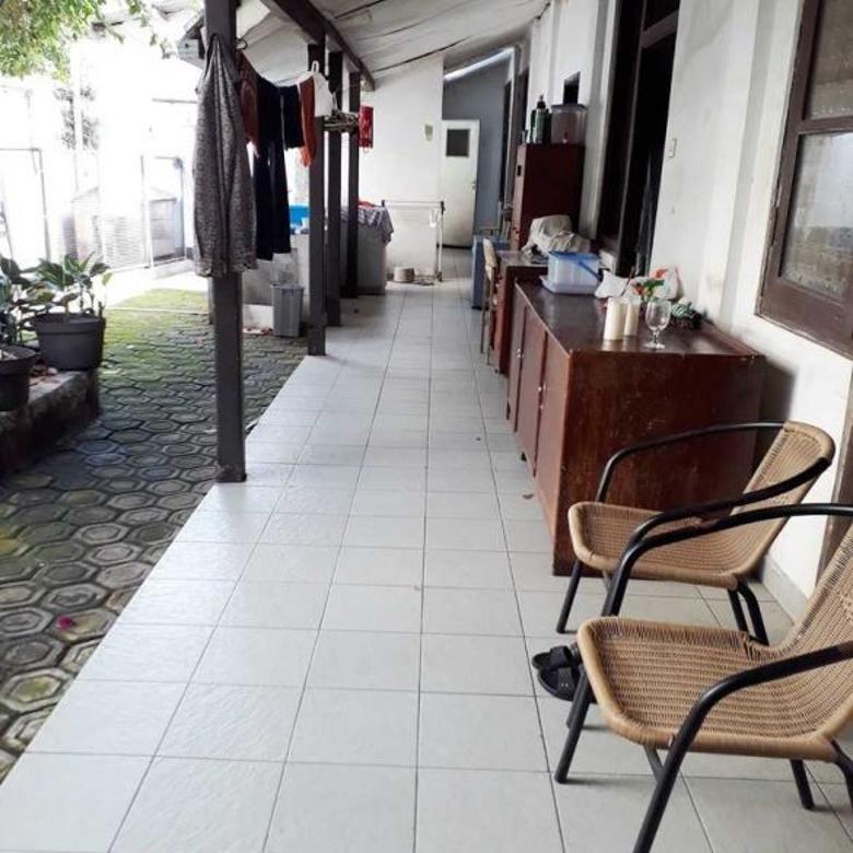 Rumah Terawat Mainroad Asia Afrika Bandung, Sangat Strategis!