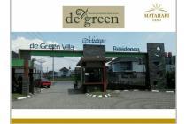 Banjir Diskon.. Cluster Exclusive di De'Green Mutiara Bandung