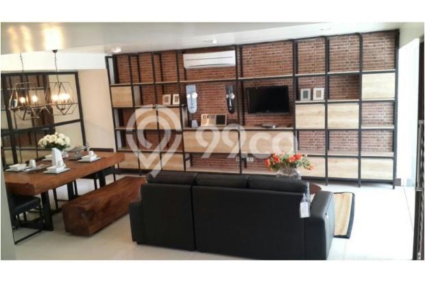 Dijual  Rumah FULL FURNISH MEWAH Graha Family Surabaya 12899513