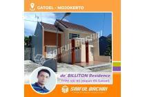 de'Billiton Residence Rumah Pusat Kota Mojokerto
