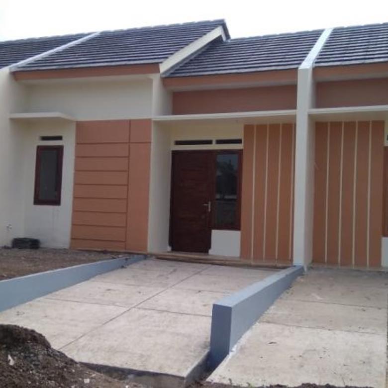 Rumah syariah akses bandara tanpa DP sepatan timur tangerang