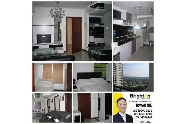 Apartemen Full Furnish Waterplace Tower C 13960901