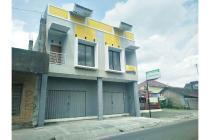 Ruko 2 Unit Dijual Murah Di Sleman Daerah Minomartani Ngaglik