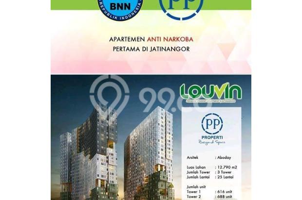 Apartment Premium Dengan Fasilitas Terlengkap Di Jatinangor 17341982