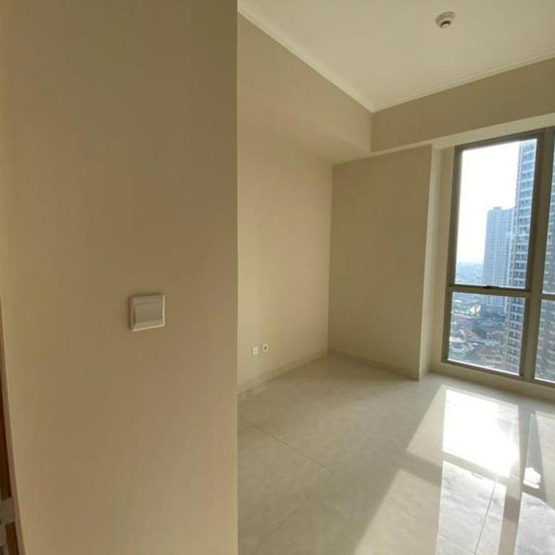 Apartemen Taman Anggrek Condominium 3 Bedroom+1 Unfurnished