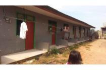 Dijual Kontrakan Murah Tanah Luas Strategis di Citra Raya Cikupa (2756 YT)