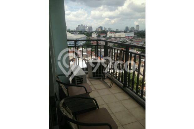 Dijual/ Disewakan Apartemen Marbela 3+1BR 15810192