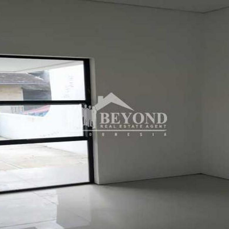 Rumah Minimalis Modern Siap Huni Di Bandung Kopo Sukamenak Residence