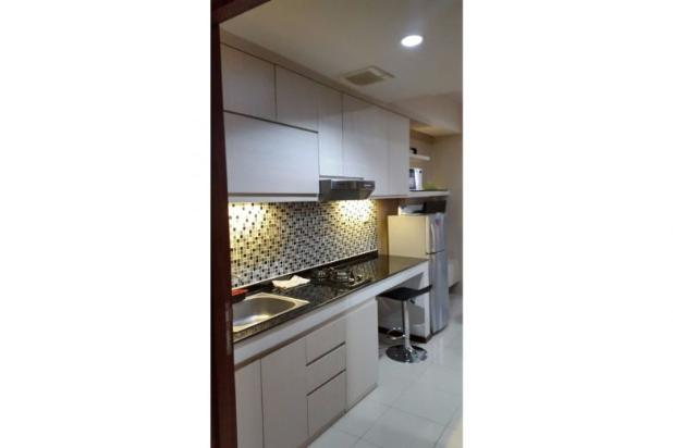 Studio Sewa apartemen Royal Mediterania Garden | Furnish interior 12898073