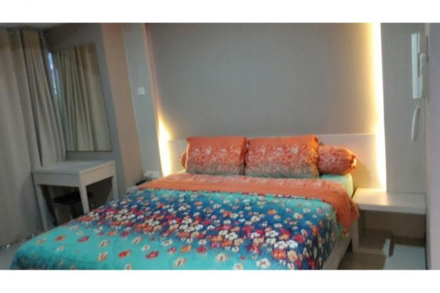 Studio Sewa apartemen Royal Mediterania Garden | Furnish interior 12898074