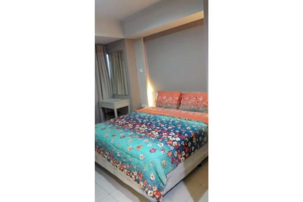 Studio Sewa apartemen Royal Mediterania Garden | Furnish interior 12898077