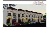 Dijual Rumah Mewah Tipe Mezzanine di Jagakarsa Jakarta Selatan