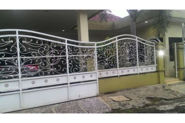 Rumah Luas 180 Meter dengan 5 Kamar Tidur di Komplek Jaka Permai 16845020