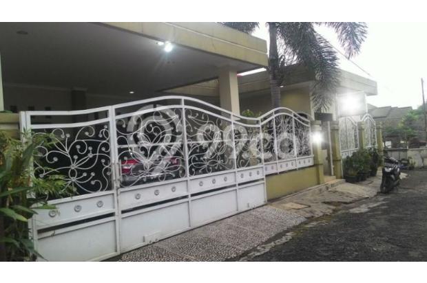 Rumah Luas 180 Meter dengan 5 Kamar Tidur di Komplek Jaka Permai 16845022