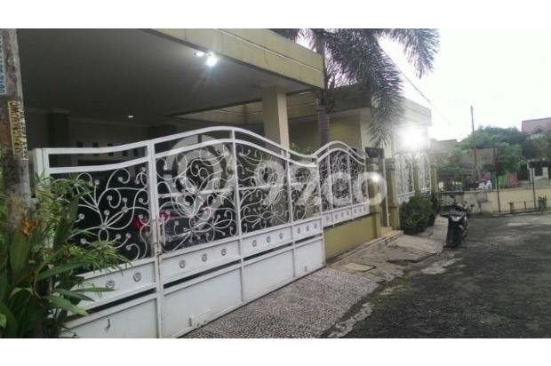 Rumah Luas 180 Meter dengan 5 Kamar Tidur di Komplek Jaka Permai 16845021
