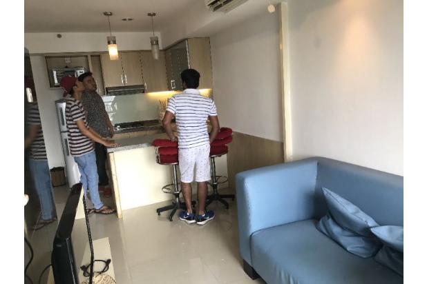 For Rent Apt Taman Rasuna 1Br 6 Juta The 18th Residence Fully Furnished 14596944
