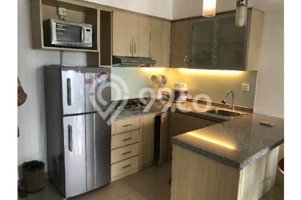 For Rent Apt Taman Rasuna 1Br 6 Juta The 18th Residence Fully Furnished 14596947