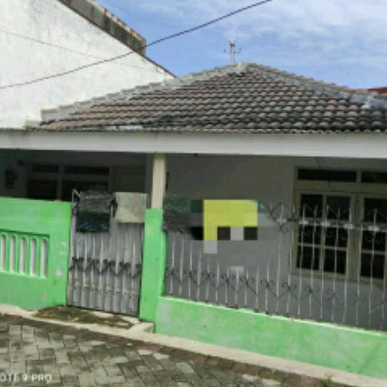 Rumah siap pakai di Tanah Mas