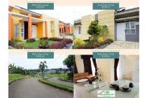 Rumah Dijual Bukit Mekar Wangi Residence Bogor hks5149