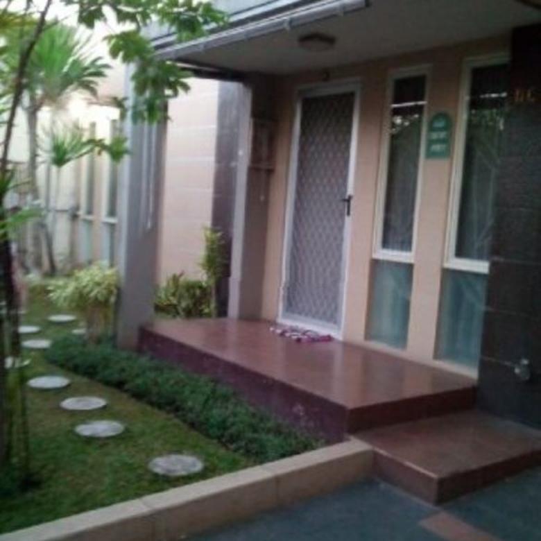 Dijual Rumah Second Terawat di Rungkut Surabaya