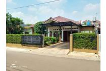 Rumah Asri di Dalam Komplek Unilever Pesanggrahan Jakarta Selatan