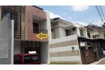 Rumah di Lenteng Agung, JakSel, Kondisi Baru, 2 Lantai, SHM, Luas 156 m2