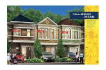 Dijual Rumah Nyaman di Ammarillo Villages Dari Paramount Serpong, Tangerang