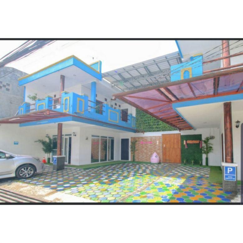 Rumah KOST exclusive di Buah Batu Bandung