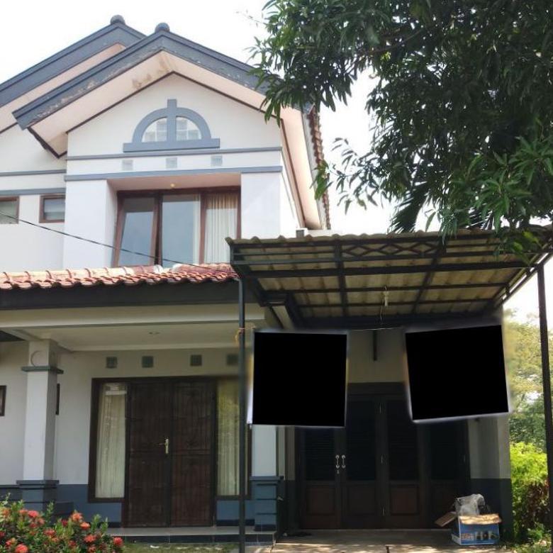 Dijual Rumah Cantik dan Terawat Cluster Beverly, Lippo Cikarang, Bekasi
