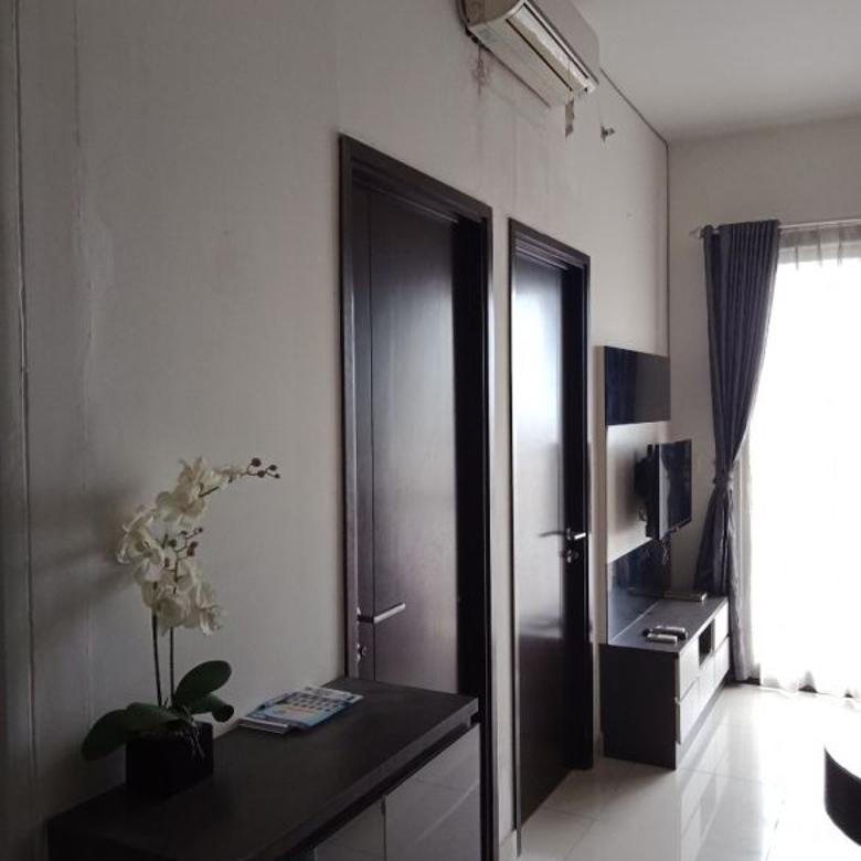 Westmark Taman Anggrek 1 kamar tidur harga 800 jt nego bagus