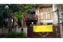 Dijual Rumah Hitung Tanah Saja di Griya Pratama Raya - Kelapa Gading 7M