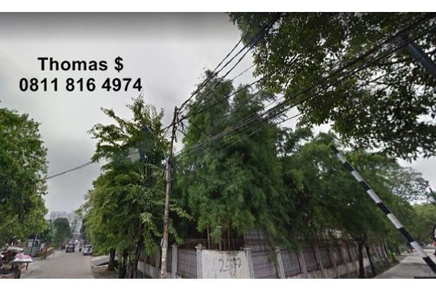 Rp6,42mily Tanah Dijual
