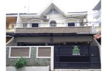 Rumah KOMERSIL 8x15 @ Tanah Abang