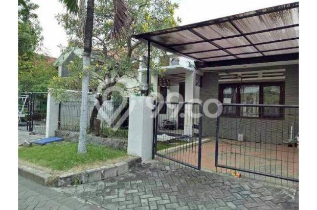 Rumahi SIAP HUNI, STRATEGIS di Pantai Mentari 11798997