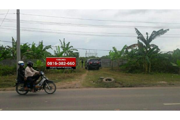 Rp500rb Tanah Dijual