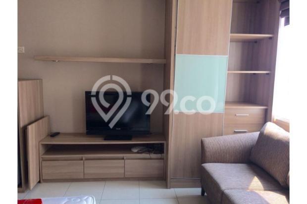 ROYAL MEDIT tipe STUDIO full furnish, perabot lengkap, view pool, SIAP HUNI 8521913