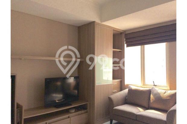 ROYAL MEDIT tipe STUDIO full furnish, perabot lengkap, view pool, SIAP HUNI 8521916