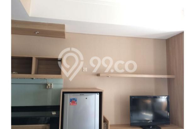ROYAL MEDIT tipe STUDIO full furnish, perabot lengkap, view pool, SIAP HUNI 8521918