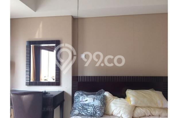 ROYAL MEDIT tipe STUDIO full furnish, perabot lengkap, view pool, SIAP HUNI 8521917