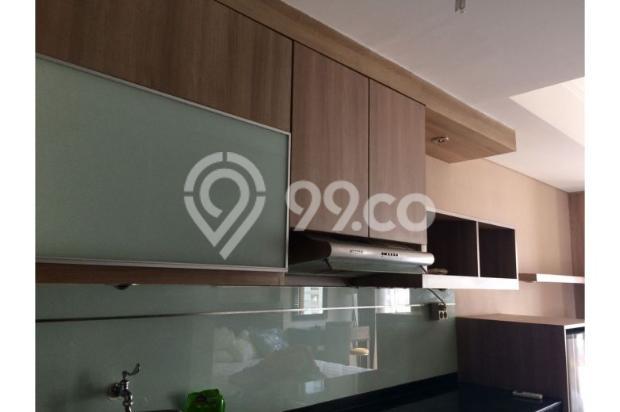 ROYAL MEDIT tipe STUDIO full furnish, perabot lengkap, view pool, SIAP HUNI 8521921